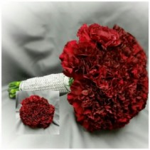 NEW YORK, NEW YORK CLUTCH BOUQUET