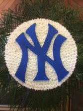 New York Yankee Logo