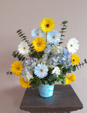 Newest Arrival Floral Arrangement