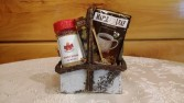NH Maple Basket Gift Basket