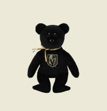 NHL Ty Golden Knights Bear