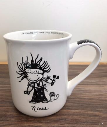 Niece mug Mug