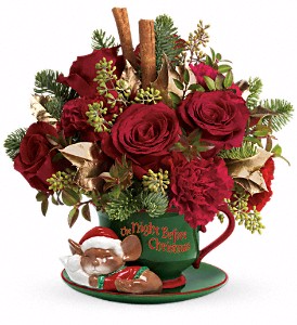 Night Before Christmas specials of the Day in Duluth, GA | FLOWER EXPRESSION