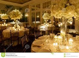 Night Fall wedding