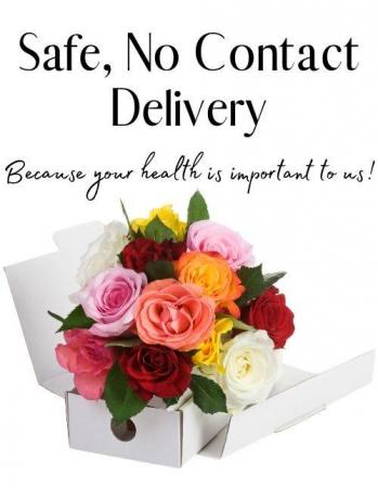 No Contact Delivery