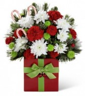 No Time Like A Present   FTD Arrangement
