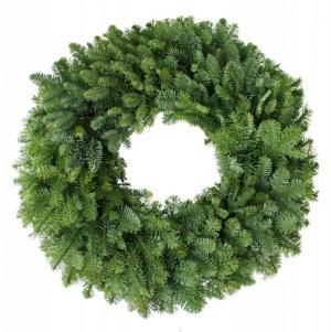 Noble Fir Wreaths Christmas Wreaths in Cincinnati, OH | Hyde Park Floral & Garden
