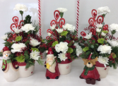 North Pole Pal