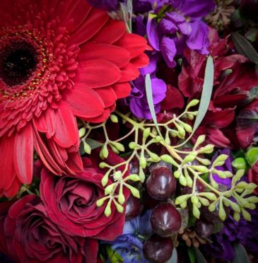 Northern Lights Bouquet Designers Choice