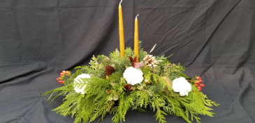 Northern Star Christmas Arrangement