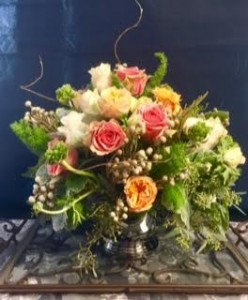 Celebrate with Elegance Special Flowers for Special Someone
