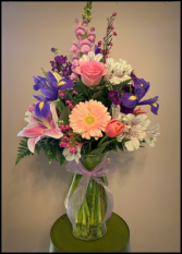 Nothing but the Best Arrangement in Merrimack, New Hampshire | Merrimack Flower Shop & Greenhouse