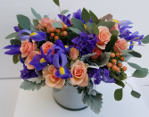 Notting Hill Floral arrangement