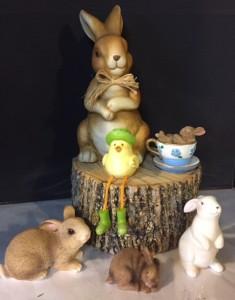 Novelty Easter