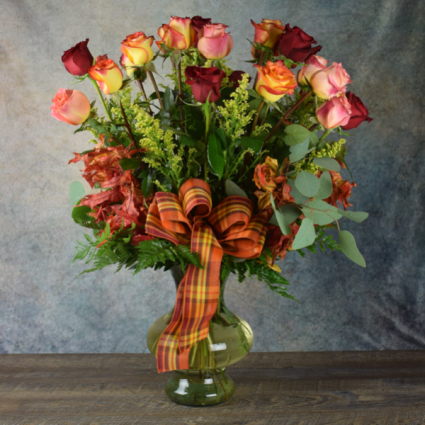 November Roses Roses