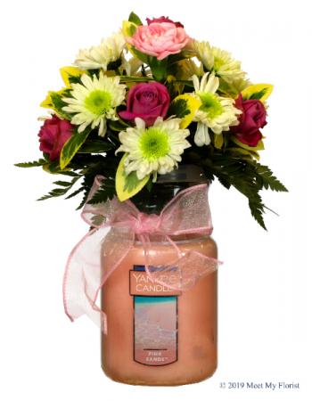 Now & Later Floral Arrangement