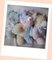 Nubby Babies Plush