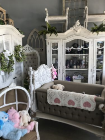 Nursery Furniture and Decor