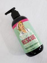 Nurse's Rescue Hand and Body Lotion