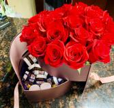 Nutella & Roses