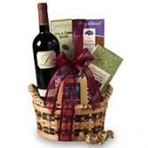NYS Wine & Gourmet Gift Basket