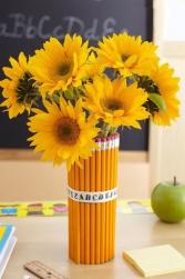 Favorite Class Sunflower