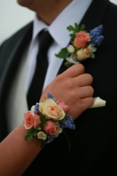 Sweet Little Thang! Corsage