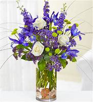 Ocean Breeze  Floral Arrangement