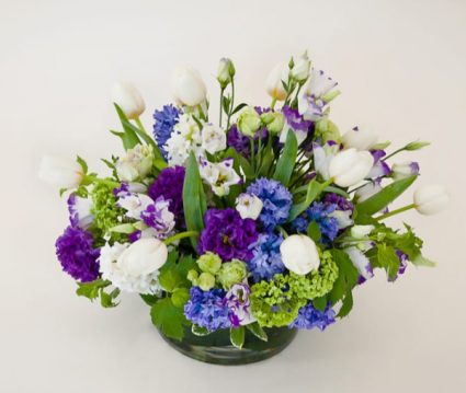 Ocean breeze Flower arrangement