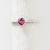 October Birthstone Ring October Birthstone Ring