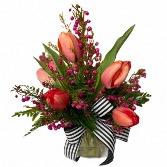 Signed, Sealed, Delivered Bouquet
