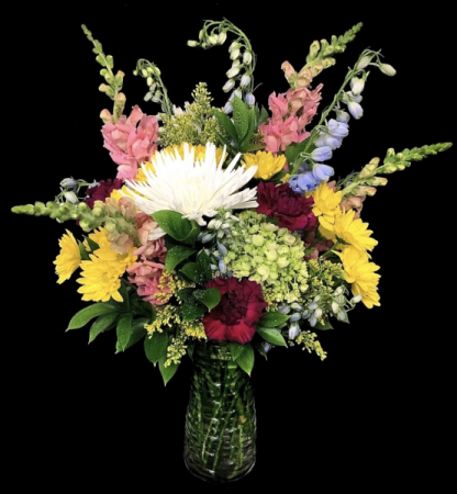 Oh Darling Spring Mix Bouquet