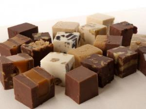Oh Fudge! Fandies Fudge Flavors in Canon City, CO | TOUCH OF LOVE FLORIST AND WEDDINGS