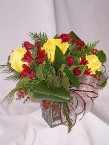 OH HAPPY DAY-   GET WELL FLOWERS Prince George BC: AMAPOLA BLOSSOMS Flowers Roses Gifts