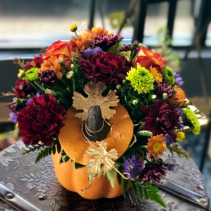 Oh My Gourd! Fall Farmhouse Collection