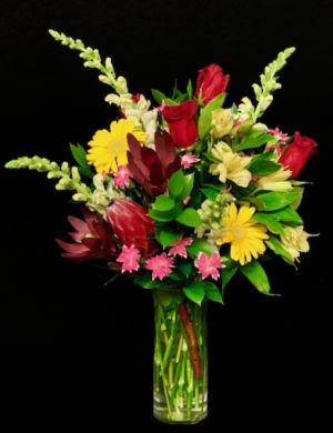 Oh Snap! Mixed Spring Floral in Plainview, TX | Kan Del's Floral, Candles & Gifts