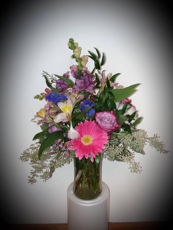 Oh So Lovely Vase