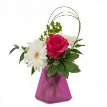Oh That's Sweet Fresh Flower Arrangement