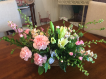 Olivia Farmhouse Collection