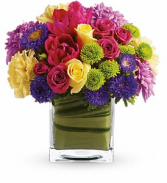 One Fine Day floral arrangement