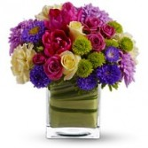 One Fine Day Floral Bouquet
