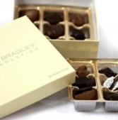 One Pound Box of Chocolates