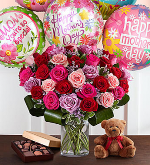 ONLY THE BEST FOR MOM!  in Camp Pendleton, CA | CAMP PENDLETON FLORIST