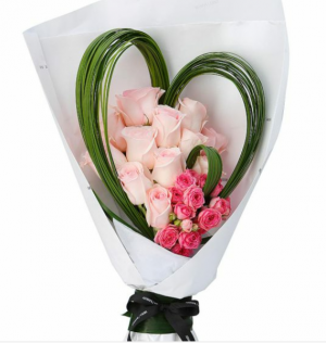Only You **EXCLUSIVE @ ARIA FLORIST** in Vancouver, BC | ARIA FLORIST