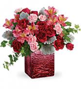 Ooh La Ombre Bouquet Teleflora