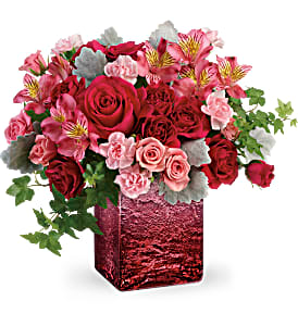 Ooh La Ombre Bouquet Mother's Day in Winnipeg, MB | CHARLESWOOD FLORISTS