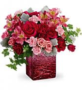 Ooh La Ombre Valentine's day