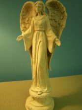 Open armed Angel Giftware