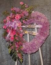 Open Heart Funeral