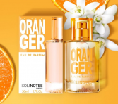 Orange Blossom Perfume & Hand Cream Set